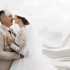 Wedding photographer Evgeniy Egorov (evgeny96). Photo of 07.08.2017