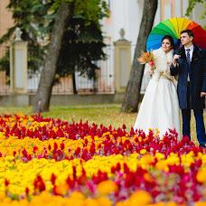 Wedding photographer Gennadiy Chebelyaev (meatbull). Photo of 15.11.2017
