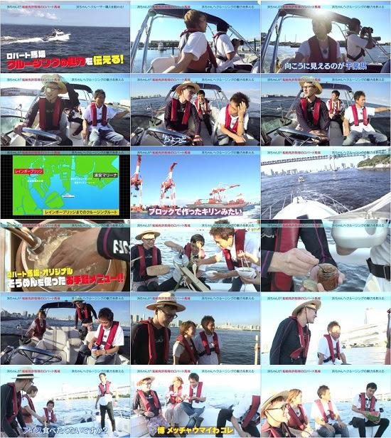 (TV-Variety)(720p) 峯岸みなみ – 浜ちゃんが! 161019