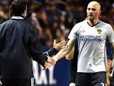 Sans Van Damme, LA Galaxy s'impose face à DC United
