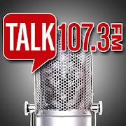 Talk 107.3 FM WBRP