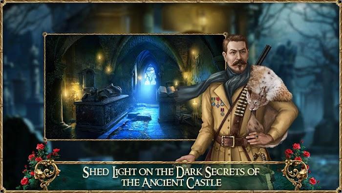 Regained Castle (Full)- screenshot