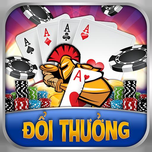 Dau Truong Game Doi Thuong 博奕 LOGO-玩APPs