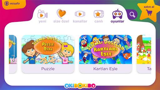 OkiDokiDo 0.2.8 screenshots 6