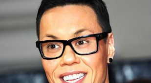 Gok Wan plans to marry a girlfriend if he doesn't find the one
