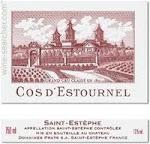 Cos D'Estournel Saint - Estephe