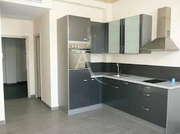 Appartement 2 pièces 30,83 m2