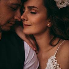 Wedding photographer Katerina Karpeshova (Eska). Photo of 20.08.2019