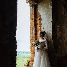 Wedding photographer Nataliya Nikolaenko (380975466764). Photo of 01.11.2017