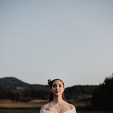 Wedding photographer Kira Komarovics (theclickwedding). Photo of 03.09.2017