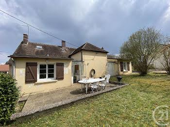 maison à Clamecy (58)