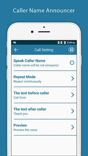 Voice Call Dialer - Voice Phone Dialer ss3