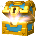 Chest for Clash Royale icon
