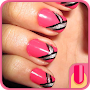 Latest Nail Art Design Step By Step APK icon