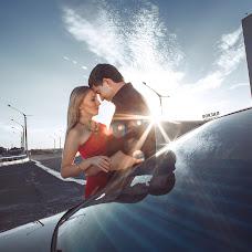 Wedding photographer Dmitriy Kirichay (KirichayDima). Photo of 07.10.2015