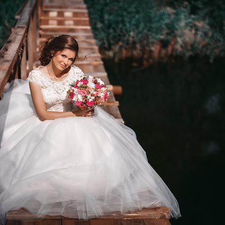 Wedding photographer Natalya Shtyk (-Fotoshake-). Photo of 17.03.2017
