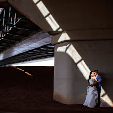 Fotógrafo de bodas Turar Musin (Typap). Foto del 20.03.2016