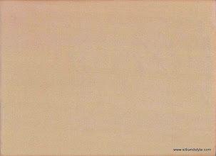 Photo: 15 Bangalore - Color 44 Plain (front)   100% Silk Satin Plain