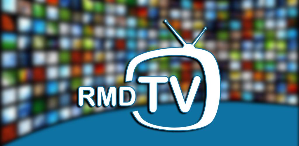 GRATUITEMENT TÉLÉCHARGER RMD TV
