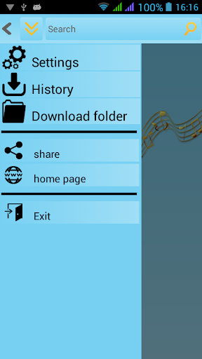 Mp3 LOB music downloader