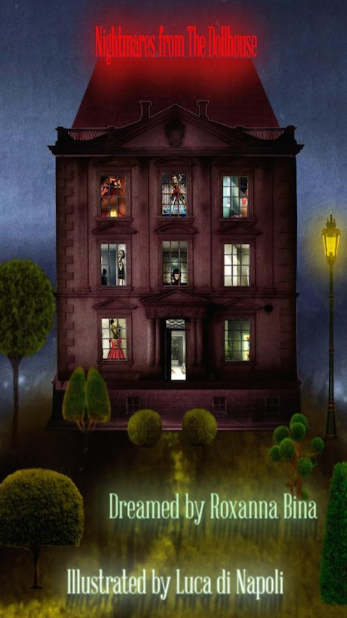 Nightmares from the Dollhouse- screenshot