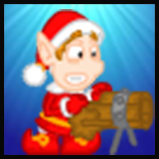 산타 가방 공격 策略 App LOGO-APP試玩
