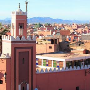 北アフリカの国・モロッコが女子に人気の旅先となっている理由とは?