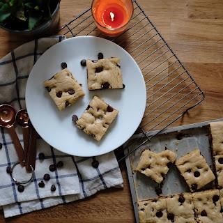 Brown Sugar + Chocolate Chip Cookie.
