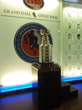 Photo: 18/06/2013 - Toronto, Ottawa - Hockey Hall of Fame - The Stanley Cup