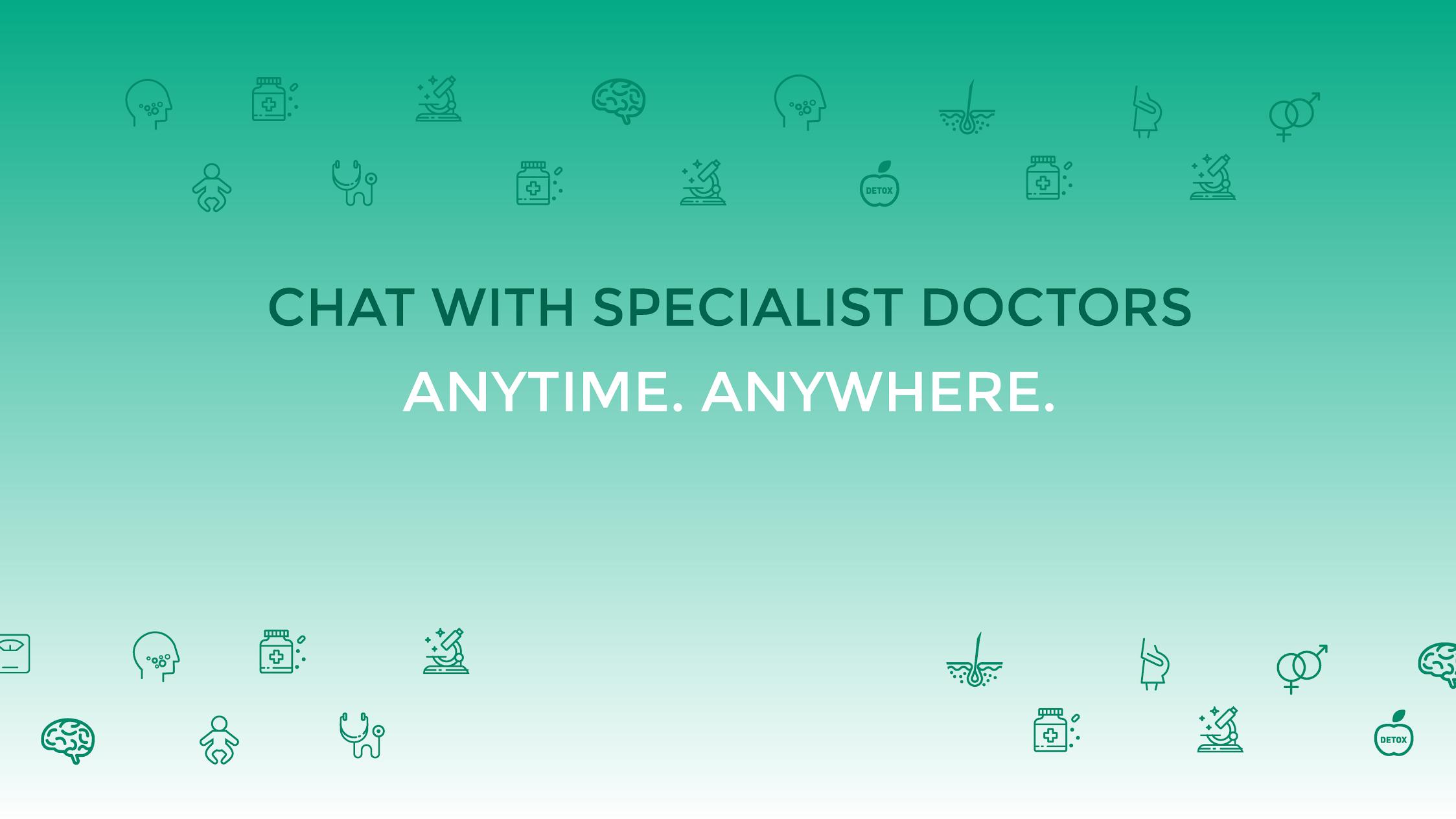 Docs App - Doctors app for Online dr consultation