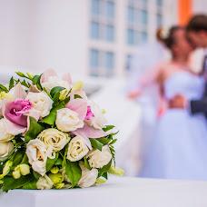 Wedding photographer Aleksandr Ivanikov (Ivanikov). Photo of 01.07.2014