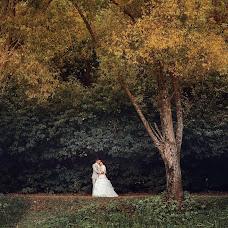 Wedding photographer Inna Konstantinova (inna198508). Photo of 03.10.2017