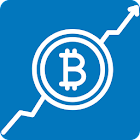 Coin Market App - Crypto Market icon