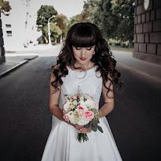 Wedding photographer Dmitriy Kuvshinov (Dkuvshinov). Photo of 04.11.2017