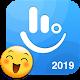 TouchPal Emoji Keyboard: AvatarMoji, 3DTheme, GIFs apk
