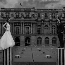 Hochzeitsfotograf Jesus Ochoa (jesusochoa). Foto vom 05.09.2017