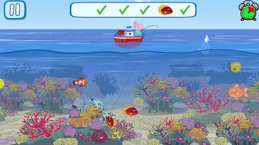 Funny Kids Fishing Games filehippodl screenshot 3