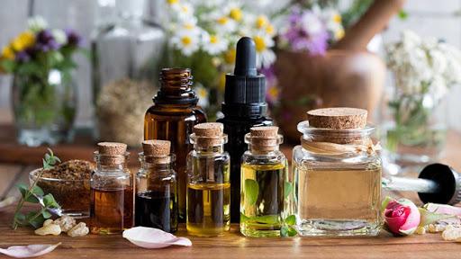 Những lợi ích tuyệt vời của liệu pháp mùi hương