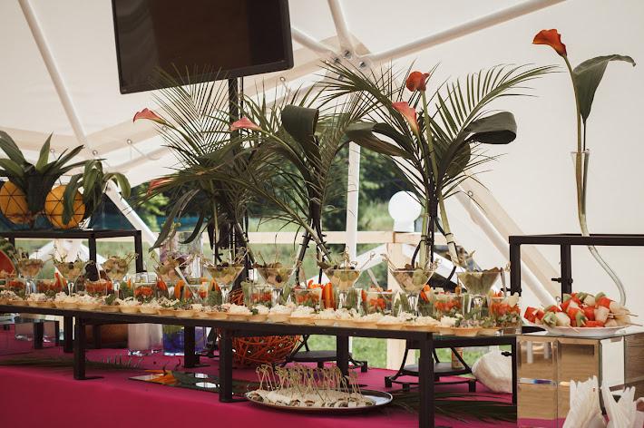Фото №4 зала Свадебный парк «Изгиб»