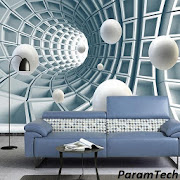 3D Wall Decoration Designs art