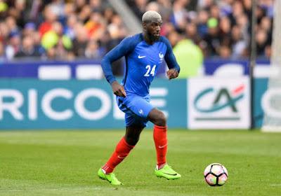 Tiémoué Bakayoko hoopt er nog bij te zijn op het WK voor Frankrijk ondanks niet-selectie