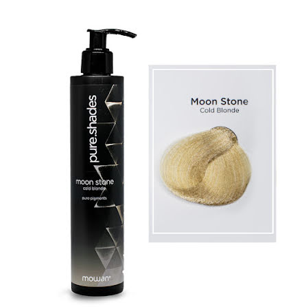 Pure shades moon stone cold blond