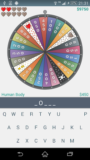 Wheel of Luck Apk 2