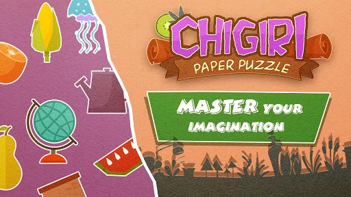 Chigiri: Paper Puzzle 1.5.0 Screenshots 21