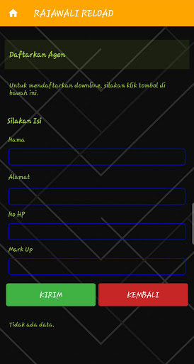 RAJAWALI RELOAD screenshot 15