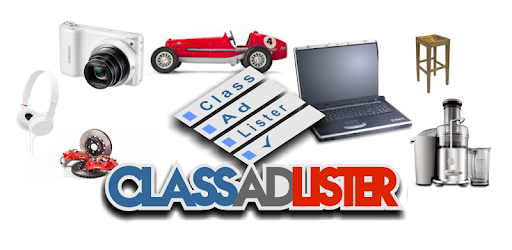 Class Ad Lister. List to eBay, Mercari, Craigslist, eCrater, Poshmark and more!