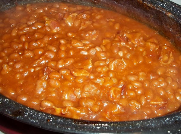 Baked Beans My Way Recipe