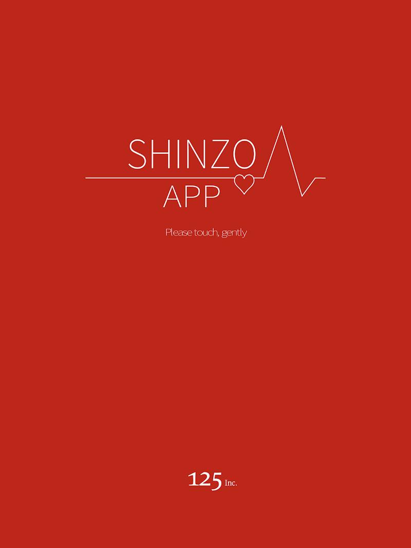 SHINZO APP -  APK MOD RACK