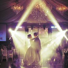 Fotógrafo de bodas Axel Ruiz (AxelRuizFoto). Foto del 01.02.2017