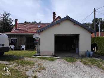 maison à Maisnières (80)